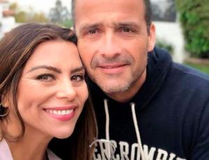 Iván Núñez confirma que se está divorciando
