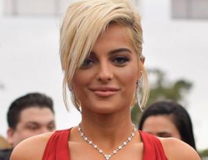 ¡Hubo un diseñador que quiso vestir a Bebe Rexha para los Grammy 2019!