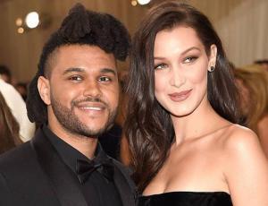 Medios afirman que Bella Hadid y The Weeknd terminaron