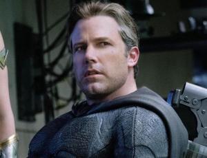 Ben Affleck confirma que no será Batman en nueva película