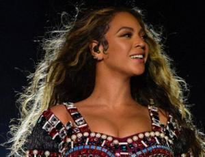 Beyoncé muestra nuevas fotos de sus mellizos