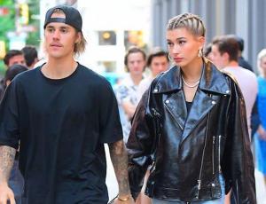 Justin Bieber y Hailey Baldwin planean su boda religiosa
