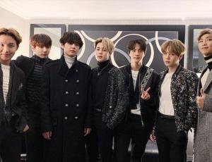 """BTS lanza nuevo sencillo """"Black Swan"""" y bate récord histórico"""