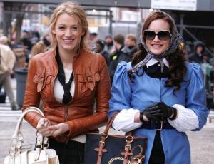 10 momentos fashion que marcaron Gossip Girl