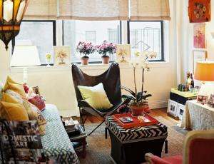 Elementos decorativos que le traerán linda energía a nuestro hogar