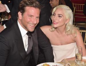 Desmienten que Lady Gaga y Bradley Cooper estén viviendo juntos