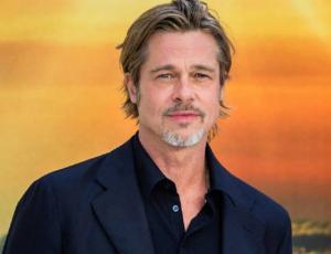 Brad Pitt no lloró durante 20 años hasta ahora y contó sus motivos