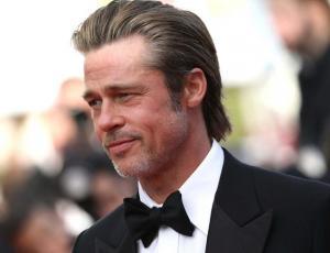 Obrero de la construcción asegura que no puede salir a la calle porque lo confunden con Brad Pitt
