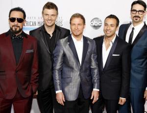"""Backstreet Boys tendrá """"Meet & Greet"""" en su paso por el Festival de Viña"""