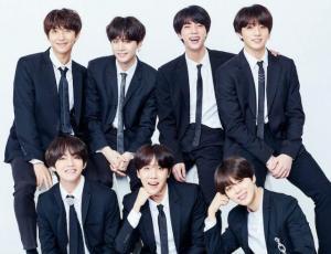 BTS fue elegido como Persona del Año por la revista Time