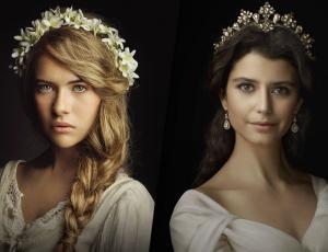 """Conoce las razones tras el cambio de la protagonista de """"Kösem"""""""