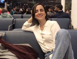 Camila Hirane contó que fue deportada de Estados Unidos y no puede volver en dos años más