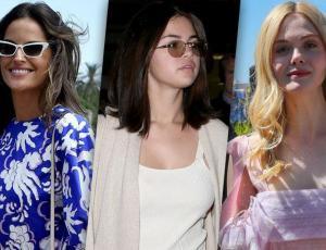 Los looks de día más vistosos del Festival de Cannes