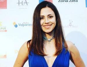 Karla Melo sorprende con look inspirado en Kim Kardashian