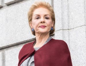Carolina Herrera tajante con las influencers: asegura que no tienen sentido de la moda