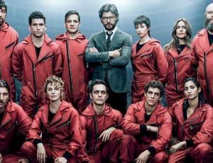 """¡La cuarta temporada de """"La Casa de Papel"""" ya tiene fecha de estreno!"""