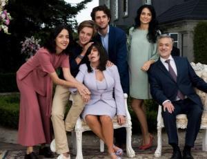 """Estrenan tráiler oficial de la segunda temporada de """"La Casa de las Flores"""""""