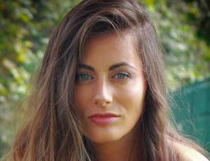 Catalina Palacios se habría separado tras un año y medio de matrimonio