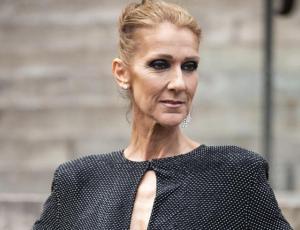 Imágenes de Celine Dion extremadamente delgada generan preocupación