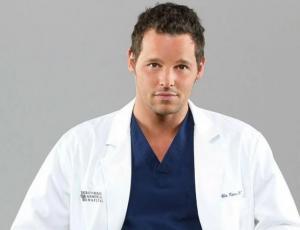"""Actor de """"Greys Anatomy"""" terminó durmiendo una hora por semana"""