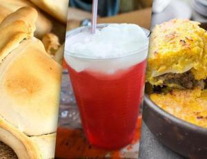 Comida y tragos típicos de Chile: ¿Cómo los prefieres?