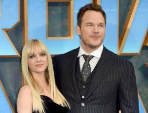 Revelan la razón tras el divorcio de Chris Pratt y Anna Faris