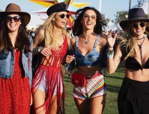 Los looks de Coachella que tienes que mirar