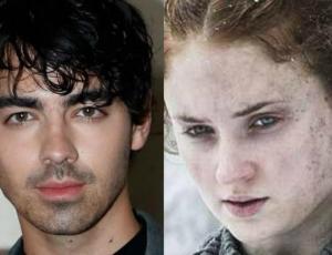 """Joe Jonas se disfraza de """"Sansa Stark"""" y usuarios enloquecen"""