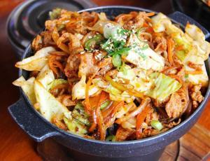 Comida coreana: ¿La más sana del mundo?