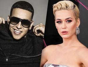 Daddy Yankee adelanta remix con Katy Perry