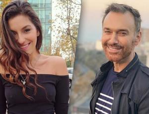 Dana Hermosilla y Jordi Castell contaron su experiencia tras revelar su orientación sexual