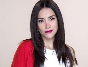 """El riguroso estudio de Loreto Aravena para interpretar a Danae en """"Amor a la Catalán"""""""