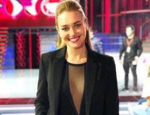 Daniela Nicolás emite comunicado tras ser vinculada amorosamente a Mauricio Pinilla