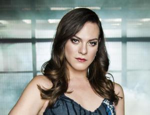 """Daniela Vega deslumbró con su look """"fantástico"""" en Vértigo 2018"""