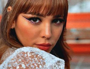 Todo lo que debes saber para lograr el soñado maquillaje de Danna Paola