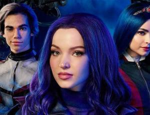 """Disney toma importante decisión con la película """"Descendientes 3"""" tras la muerte de Cameron Boyce"""