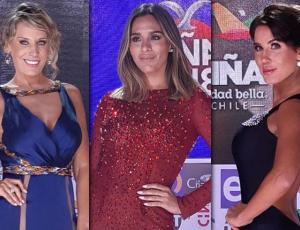 Los looks que pasaron desapercibidos en la Gala de Viña 2018