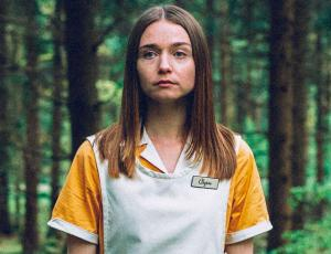 "Protagonista de ""The End Of The F ** king World""no quería continuar en la serie"