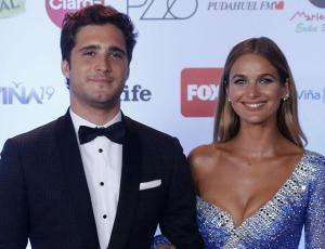 Aseguran que Diego Boneta y Mayte Rodríguez están juntos