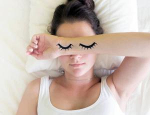 ¿Qué hacer para dormir mejor?