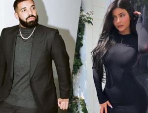 Alerta de nuevo romance: Kylie Jenner estaría saliendo con Drake