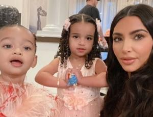 Kylie Jenner sorprendió a Dream Kardashian con apoteósico regalo de cumpleaños