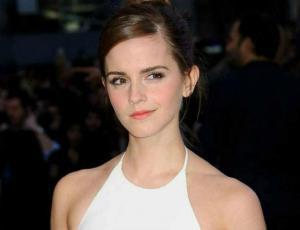 Emma Watson se luce disfrazada de Wonder Woman y revoluciona las redes