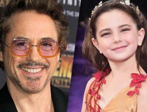 "Pequeña actriz de ""Avengers: End Game"" pide que dejen de acosarla"