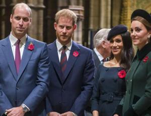 La drástica decisión de William para terminar con la rivalidad entre Kate y Meghan