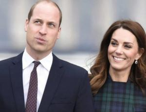 Los Duques de Cambridge enfrentan a periodista que habló sobre la princesa Charlotte