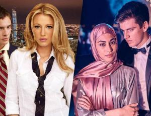 """Las 5 coincidencias entre la serie """"Elite"""" y Gossip Girl"""