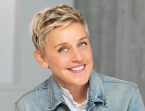 Ellen DeGeneres celebró sus 60 años con una fiesta repleta de famosos