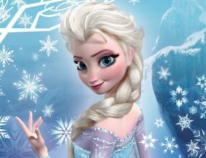 """Mujer que imitaba a Elsa de """"Frozen"""" bajó de peso por feroz trolleo"""