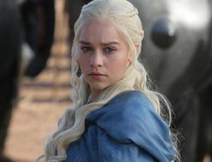 """Emilia Clarke se despidió de """"Game of Thrones"""" con un emotivo mensaje"""